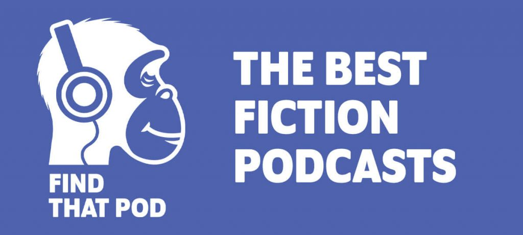 The Best Fiction Podcasts